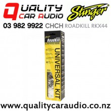 Stinger Roadkill RKX4 Expert 4 sq Feet with Easy Finance