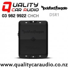 Rockford Fosgate DSR1 8 Channel Interactive Signal Processor with Integrated iDatalink Maestro Module with Easy Finance