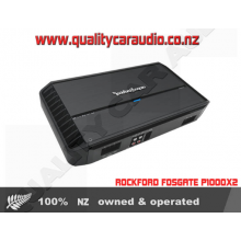 ROCKFORD FOSGATE P1000X2 1000W 2 Channel Amplifier - Easy LayBy
