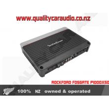 ROCKFORD FOSGATE P1000X5D 1000W 5 Channel Amplifie - Easy LayBy