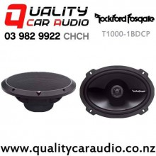 """Rockford Fosgate P1692 6x9"""" 150W (75W RMS) 2 Ways Coaxial Car Speakers (Pair) with Easy Finance"""