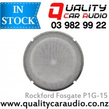 """Rockford Fosgate P1G-15 15"""" Subwoofer Grille - Easy LayBy"""