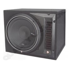 "Rockford Fosgate P2-1X12 2"" Dual 2 Ohm Punch Subwoofer"