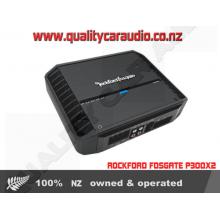 ROCKFORD FOSGATE P300X2 300W 2 Channel Amplifier - Easy LayBy