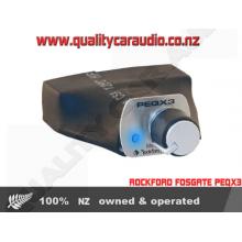 ROCKFORD FOSGATE PEQX3 Remote PEQ Controls - Easy LayBy