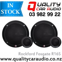 Rockford Fosgate R16S 6 Inch 2 Way 80W Component Speaker - Easy LayBy