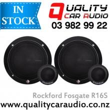 Rockford Fosgate R16-S 6 Inch 2 Way 80W Component Speaker - Easy LayBy