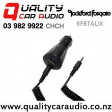 Rockford Fosgate RFBTAUX Bluetooth Car FM Transmitter with Easy Finance