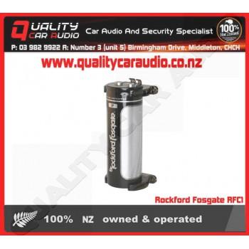 Rockford Fosgate RFC1 1 Farad Capacitor - Easy LayBy