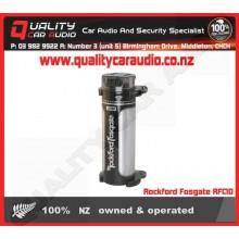 Rockford Fosgate RFC1D 1 Farad Digital Capacitor - Easy LayBy