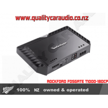 ROCKFORD FOSGATE T1000-1BDCP POWER 1000W RMS AMP - Easy LayBy