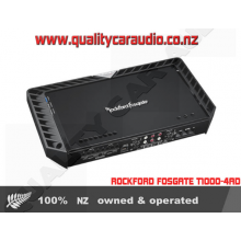 ROCKFORD FOSGATE T1000-4AD POWER 4 CHANNELS AMP - Easy LayBy