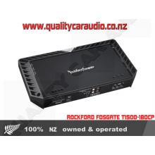 ROCKFORD FOSGATE T1500-1BDCP POWER 1500W RMS AMP