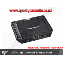 ROCKFORD FOSGATE T500-1BDCP POWER 500W RMS AMP - Easy LayBy