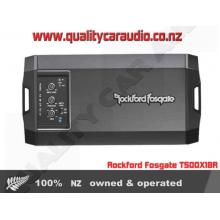 Rockford Fosgate T500X1BR 540W MONO CH AMP - Easy LayBy