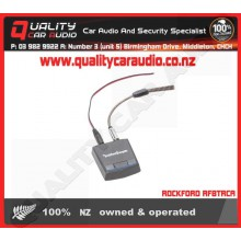 ROCKFORD RFBTRCA Universal Bluetooth to RCA Adapter - Easy LayBy