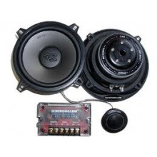 "BOSCHMANN RV5200XT 5.25"" 150W 2 WAYS COMPONENT SPEAKERS with EASY LayBy"