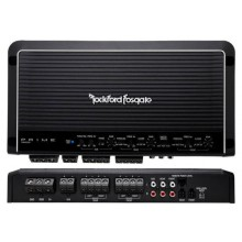 Rockford Fosgate R600X5 5-Channel 600W RMS Amp with Easy Payments