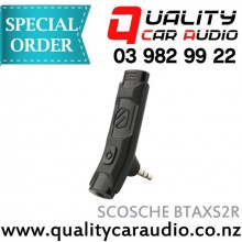 SCOSCHE BTAXS2R Hands Free and Audio Car Kit - Easy LayBy