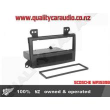 SCOSCHE MA1539B Kit Mazda MPV 2000 on Single Din - Easy LayBy