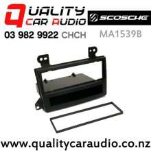 SCOSCHE MA1539B Kit Mazda MPV 2000 on Single Din with Easy Finance
