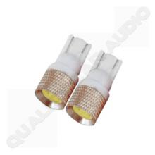 QCA-LED001 2 LED Parking Light Bulb (White) T10