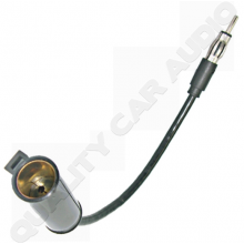 QCA-ANADT005 Nissan 2 Pins Female to Male Adaptor with Easy Layby