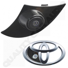 PJ-Toyota Front View Camera
