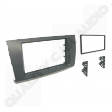 QCA-FAB 0008 SUZUKI SWIFT 2009 2DIN Fascia Panel