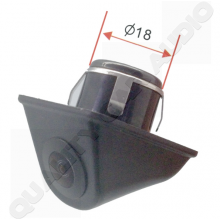 ZH8106N-170B High Resolution Rear View Camera