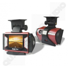 HD1000-G Car Video Camcorder