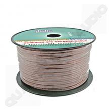 QCA-CAB014 12 Gauge speaker cable 50m/Roll