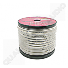 QCA-PCAB002 Oxygen Free Pure Copper speaker cable 18Gauge 50m