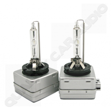 D Series HID Bulb ST-DHID04 D1S 8000K  (1 Bulb only)