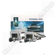 QCA-X003 HID Kits H4 with standard ballast 35W 6000K