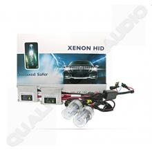 QCA-X005 HID Kits H7 with slim ballast 35W 8000K