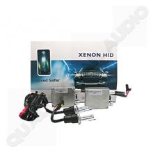 QCA-X006 HID Kits H4 with standard ballast 42W 6000K