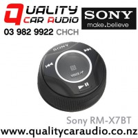 Sony RM-X7BT In-Car Smart Phone Controller with Bluetooth with Easy LayBy