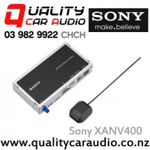 Sony XANV400 GPS Module For Sony Car AV Reciever with Easy LayBy