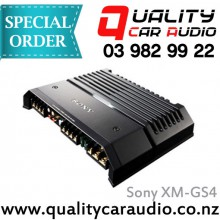 Sony XM-GS4 700W 4 Channel Amplifier - Easy LayBy