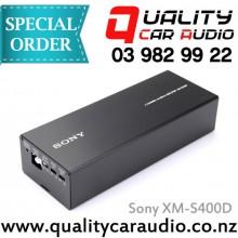 Sony XM-S400D 4 x 45W 4 channel amplifier - Easy LayBy