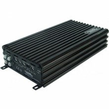 Sound Magus CK75 480W 4/3/2 Channels Class AB Car Amplifier with Easy Layby