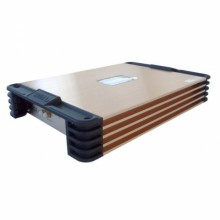 SOUNDMAGUS VS800.1 800W RMS CLASS-D MONO BASS AMP