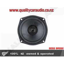 "BOSS BRS52 5.25"" D Cone Replacement Speaker - Easy LayBy"