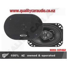 "BOSS CER462 4x6"" 2 Way 220W Speakers - Easy LayBy"