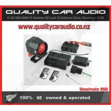 Steelmate 858 car Alarm System - Easy LayBy