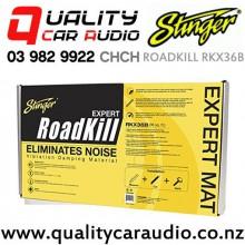 Stinger ROADKILL RKX36B EXPERT 36 SQ FT with Easy Finance