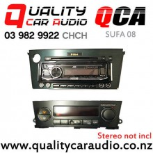 QCA-SUFA08 Single Din Stereo Customize Kit for Subaru Legacy / Outback 2003 - 2008 with Mcintosh and Single Zone Aircon with Easy Finance