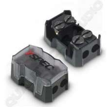 T-SPEC V12FDB-124M Dist Block Fused 2 Way MNAL
