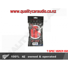 """T-SPEC V6RCA-102 RCA Cable 3 meter -""""EASY LayBy"""""""